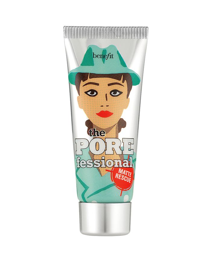 Benefit Cosmetics THE POREFESSIONAL: MATTE RESCUE MATTIFYING GEL 0.5 OZ. MINI