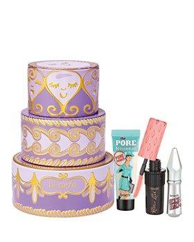 Benefit Cosmetics - Confection Cuties Limited-Edition Gift Set