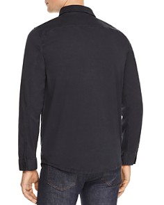 Barbour - Hali Regular Fit Overshirt