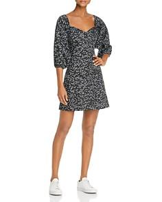 Parker -  Hattie Printed Dress