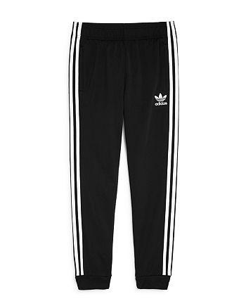 adidas Originals - Girls' Superstar Track Pants - Big Kid