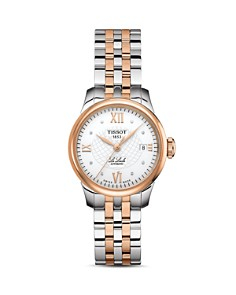 Tissot - LeLocle Watch, 25.3mm