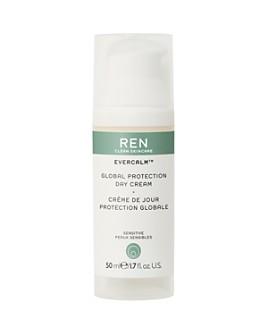 Ren - Evercalm Global Protection Day Cream 1.7 oz.