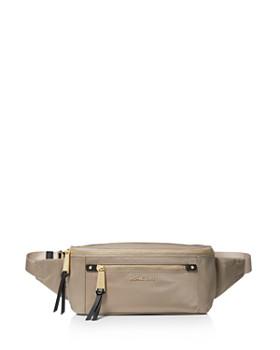 MICHAEL Michael Kors - Nylon Belt Bag ... cb1fb84543