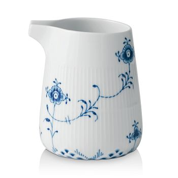 Royal Copenhagen - Blue Elements Milk Jug