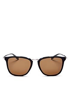 Salvatore Ferragamo - Men's Square Sunglasses, 54 mm
