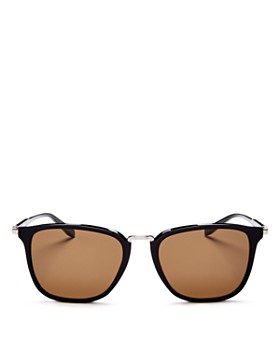 Salvatore Ferragamo - Men's Square Sunglasses, 54 mm