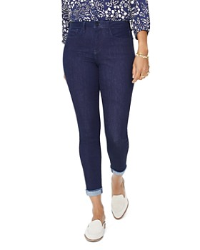 457ccc96acb NYDJ - Ami Ankle Skinny Jeans in Rinse ...
