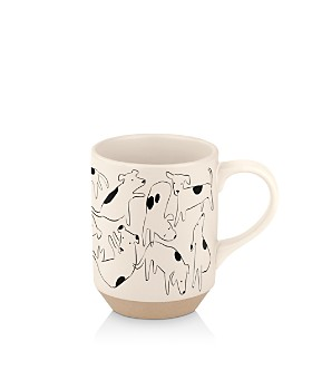 Fringe - Studio Nosey Dogs Spot Mug