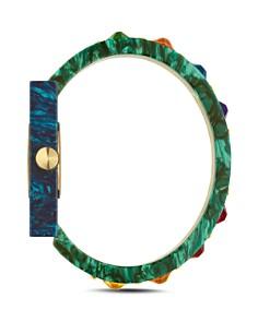 Gucci - Le Marché Des Merveilles Plexiglas Watch, 24mm
