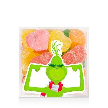 Sugarfina - x The Grinch Super Sour Hearts