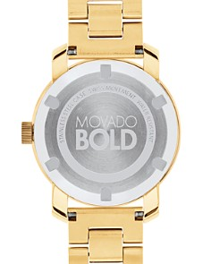 Movado - Movado BOLD Watch, 36mm