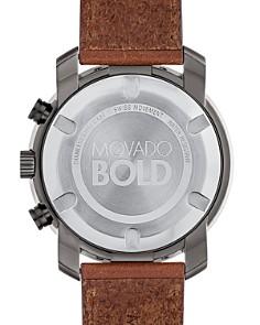 Movado - BOLD Chronograph, 44mm