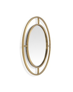Mitchell Gold Bob Williams - Ming Round Mirror