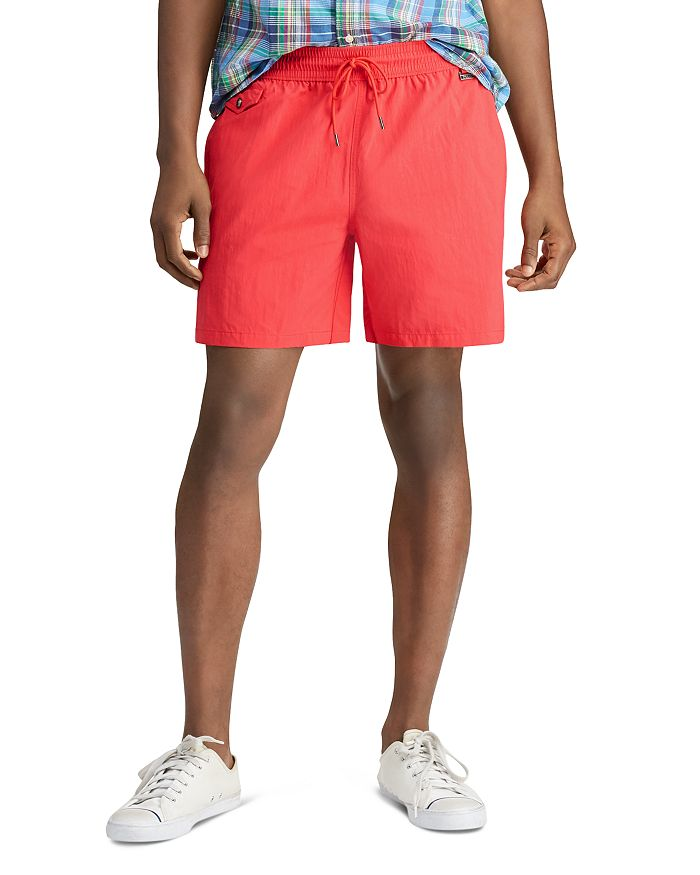 Polo Ralph Lauren - Explorer Swim Shorts
