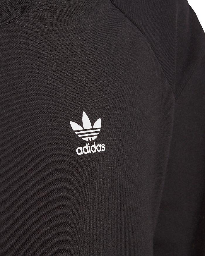 1e6de9146603 Adidas - Girls  Long-Sleeve T-Shirt Dress - Big Kid