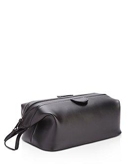 ROYCE New York - Leather Toiletry Kit