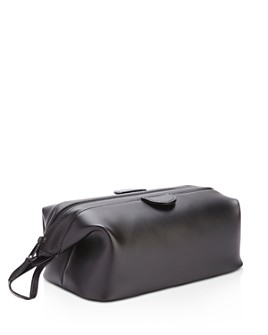ROYCE New York - Leather Toiletry Kit