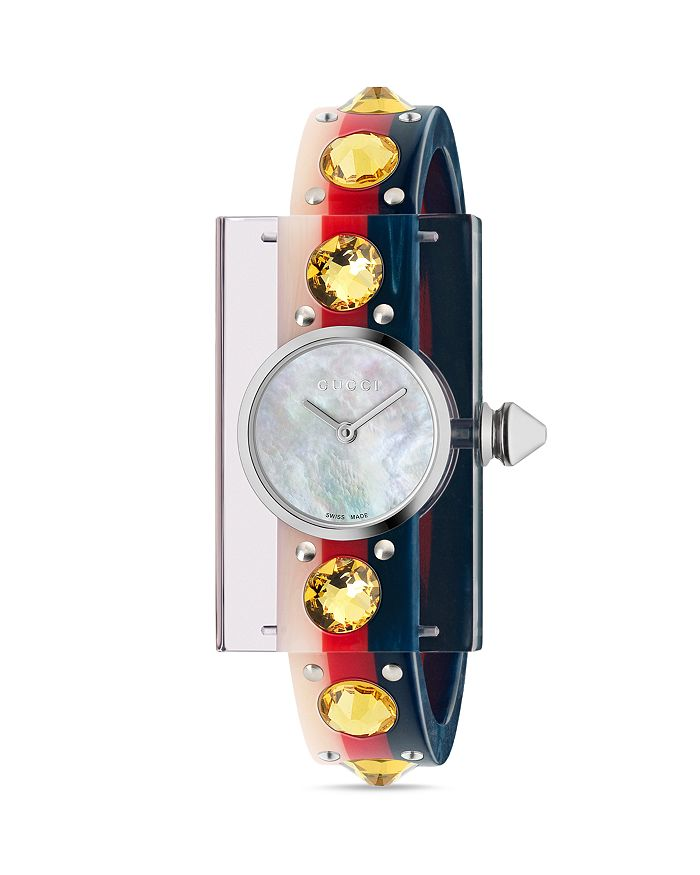 b713acf08f36 Gucci Vintage Web Watch, 24mm x 40mm | Bloomingdale's