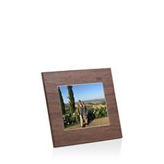 Aura - Walnut Wood Digital Photo Frame