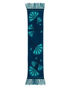 Echo - Floral Jacquard Wrap