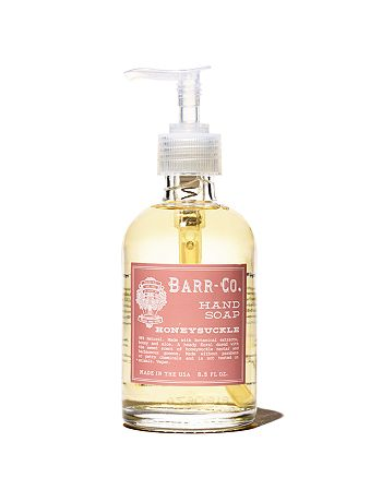Barr-Co. - Honeysuckle Liquid Hand Soap