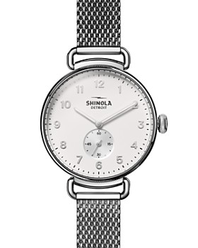 Shinola - Canfield Watch, 38mm