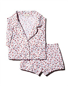 Eberjey - Amarena Short Pajama Set