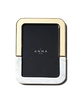 "ANNA new york - Dual Frame, 5"" x 7"""