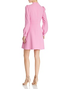 Jill Jill Stuart - Faux-Pearl Button Cuff Dress - 100% Exclusive
