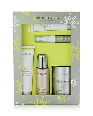 Juice Beauty Best of Juice Beauty Skin Care Gift Set