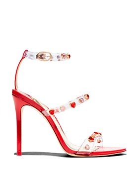 Sophia Webster - Women s Rosalind Heart Gem Stiletto Sandals - 100%  Exclusive ... 59c39d84f777