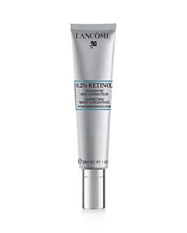 Lancôme - Visionnaire Skin Solutions 0.2% Retinol Correcting Night Concentrate 1 oz.