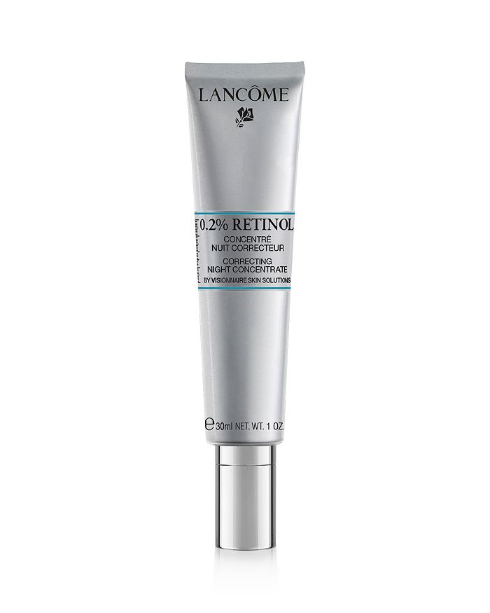 Lancôme - Visionnaire Skin Solutions 0.2% Retinol Correcting Night Concentrate