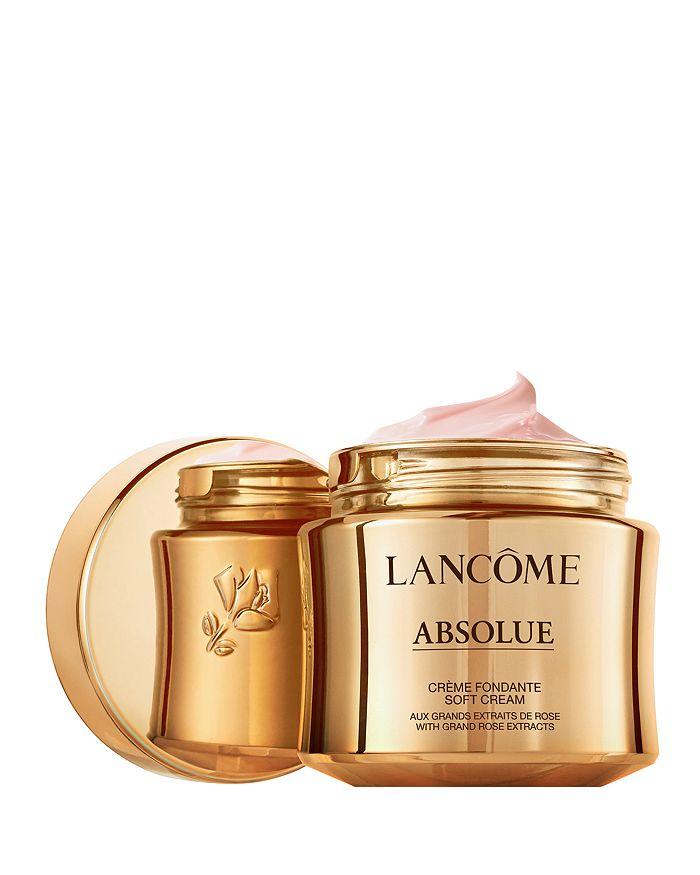 Lancôme - Absolue Revitalizing & Brightening Soft Cream 2 oz.