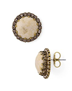 Sorrelli - Ballota Stud Earrings