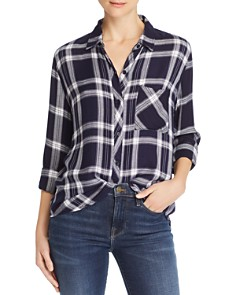 Rails - Liza Plaid Shirt