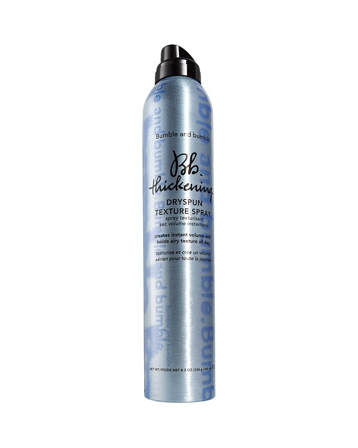 Bumble and bumble Bb.Thickening Dryspun Texture Spray 8.2 oz. | Bloomingdale's