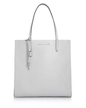 0f92bbee20f9 MARC JACOBS - The Grind East West Leather Tote ...