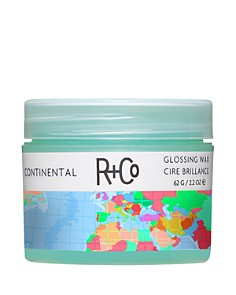 R and Co - Continental Glossing Wax