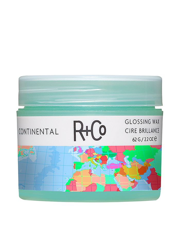 R And Co R+CO CONTINENTAL GLOSSING WAX
