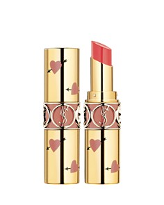 Yves Saint Laurent - Rouge Volupté Shine Collector