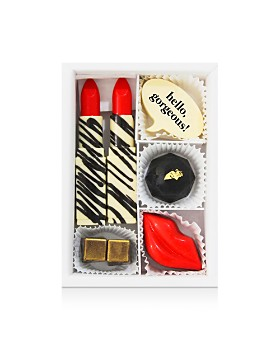 "Maggie Louise Confections - Mini ""Hello Gorgeous"" Chocolates"