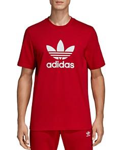 adidas Originals - Trefoil Logo Short Sleeve Tee