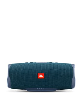 JBL - Charge 4 Waterproof Bluetooth Speaker