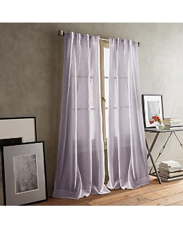 DKNY - Paradox Back Tab Curtain Collection