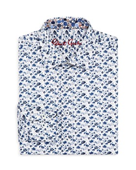 Robert Graham - Boys' Tiller Dress Shirt - Big Kid