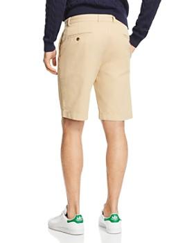 a076755c98a9b ... Brooks Brothers - Garment-Dyed Bermuda Shorts