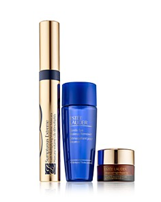 Estée Lauder - Extreme Volume Gift Set for Brighter, Bigger, Bolder Eyes