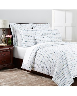 Schlossberg - Coline Blanc Bedding Collection